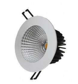 LED lampa ugradna 30W hladno bela LUG04-30/NW