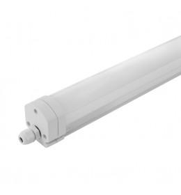 LED nadgradna lampa 117cm 36W