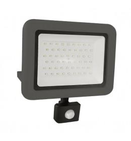 LED reflektor sa PIR senzorom 50W Prosto
