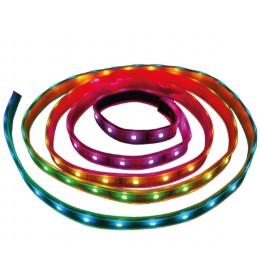 LED traka RGB 30 LED / 1m LTR5050/30RGB-12 1 metar