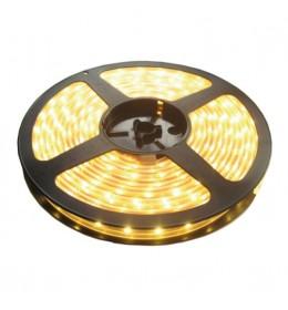 LED traka toplo bela 120 LED / 1m