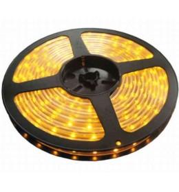 LED traka žuta 60 LED / 1m LTR3528/60Y-12S