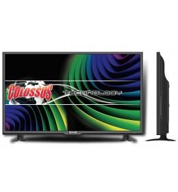 """LED TV 32"""" COLOSSUS CSS-10100B"""