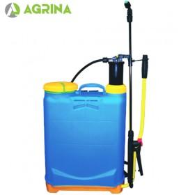Leđna baterijska prskalica za voće 20L Agrina