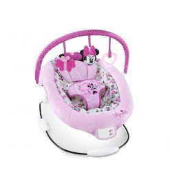 Ležaljka Minnie Mouse Garden
