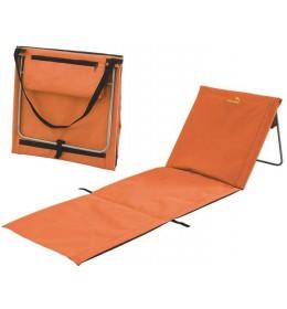 Ležaljka za plažu narandžasta