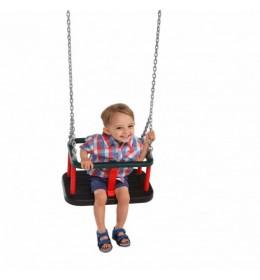 Ljuljaška sa lancima KBT Baby EN1176