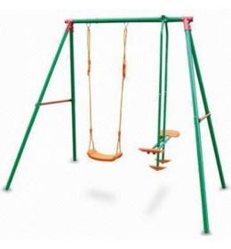 Ljuljaška za decu Green