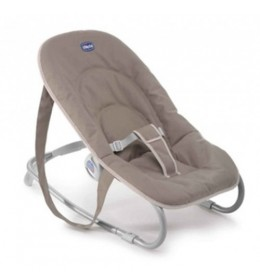 Ležaljka ljuljaška za bebe Chicco Easy relax Mirage siva
