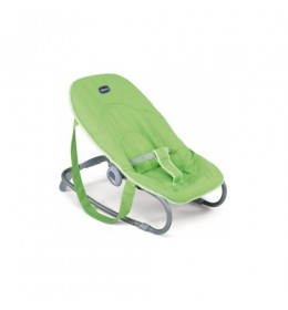 Ležaljka ljuljaška za bebe Chicco Easy Relax zelena