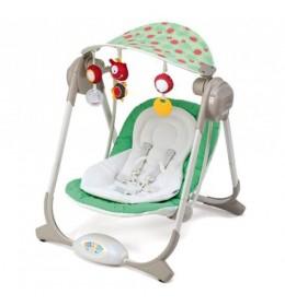 Ljuljaška za bebe Chicco Polly Swing greenland zelena