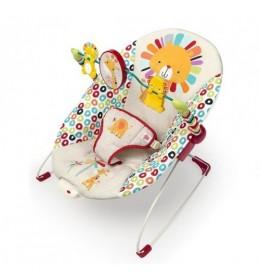 Ležaljka ljuljaška za bebe Sundail