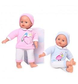 Loko Toys lutka beba sa funkcijama 30cm