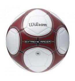 Lopta za fudbal Wilson Extreme Racer Red SZ5