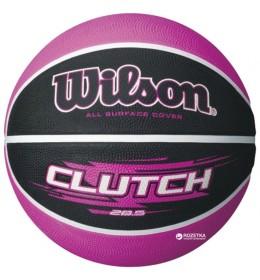 Lopta za košarku Wilson Clutch 6