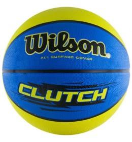 Lopta za košarku Wilson Clutch 7