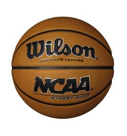 Lopta za košarku Wilson Ncaa Street Shot 7