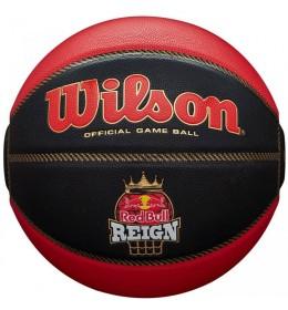 Lopta za košarku Wilson Red Bull Reign
