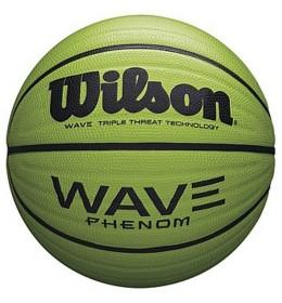 Lopta za košarku Wilson Wave Phenom 7