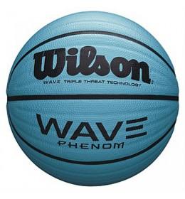 Lopta za košarku Wilson Wave Phenom Sz 7