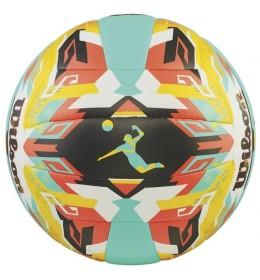 Lopta za odbojku Wilson Avp Aztec