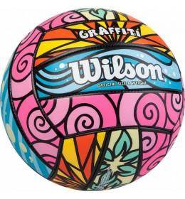 Lopta za odbojku Wilson Graffiti