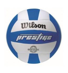 Lopta za odbojku Wilson Prestige plava