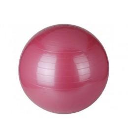 Lopta za pilates 75 cm pink