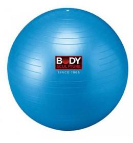 Lopta za pilates BB-001 75 cm plava