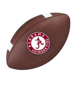 Lopta za ragbi NCAA Composite Alabama WTF1738XALA
