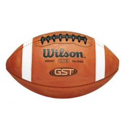 Lopta za ragbi Wilson F1003 Gst Game Football
