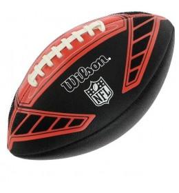 Lopta za ragbi Wilson NFL Grip n Rrip JR