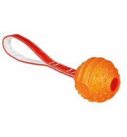 Loptica na kanapu narandžasta 6/26 cm