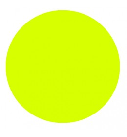 Loptica za stoni fudbal žuta