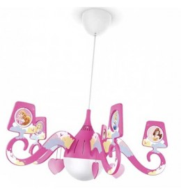Philips dečiji luster Disney Princess 71757/28/16