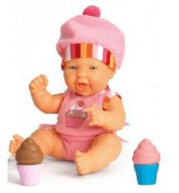 Lutka beba Muffin
