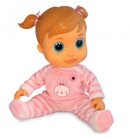 Lutka Lenka devojčica