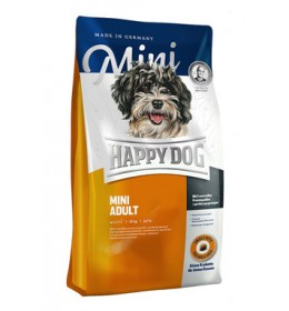 Hrana za pse Happy Dog Supreme Fit & Well Mini Adult 4kg + 1kg GRATIS