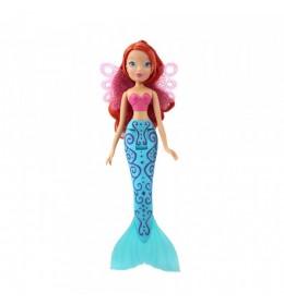 Magična sirena lutka koja menja boju Winx