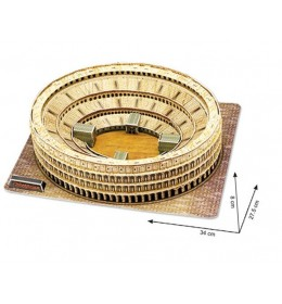 Maketa Koloseum IT 3D