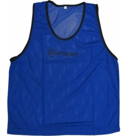 Marker majica Am sport plava
