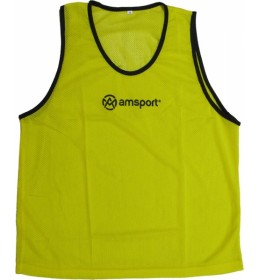 Marker majica Am sport žuta