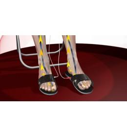 Masažer za stopala Venio ultra