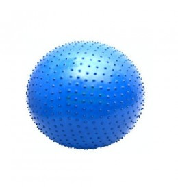 Masažna pilates lopta 65 cm