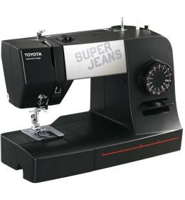 Mašina za šivenje Toyota Super Jeans 15