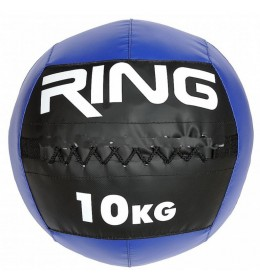 Medicinka lopta 10 kg meka WB1021-10