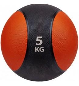 Medicinka - gumena medicinska lopta 5 kg