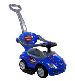 Mega Car guralica - plava