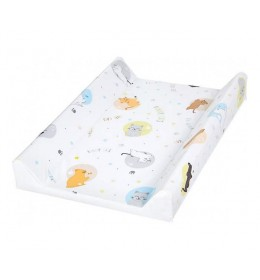 Meka podloga za presvlačenje beba Kitties 70cm