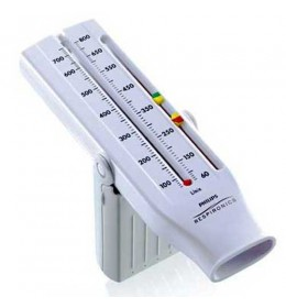 Mehanički merač protoka izdahnutog vazduha Philips Peak Flow